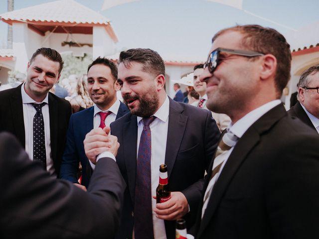 La boda de Alejandro y Carmen en Marchena, Sevilla 62