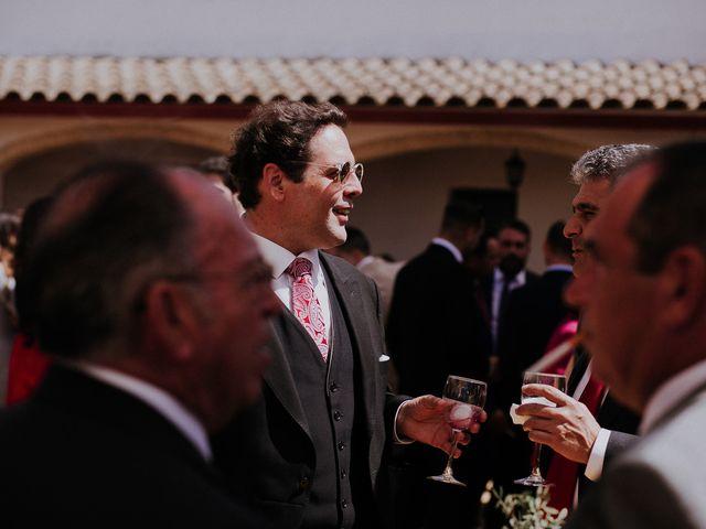 La boda de Alejandro y Carmen en Marchena, Sevilla 66