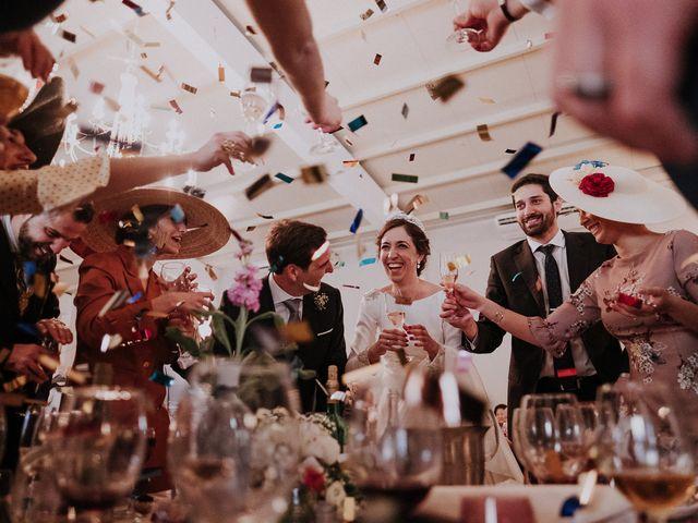 La boda de Alejandro y Carmen en Marchena, Sevilla 73