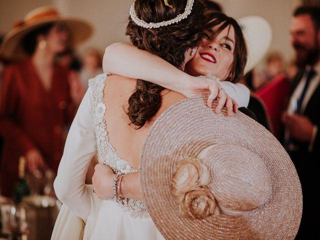 La boda de Alejandro y Carmen en Marchena, Sevilla 74