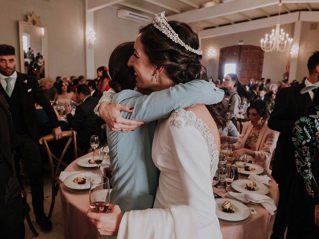 La boda de Alejandro y Carmen en Marchena, Sevilla 76