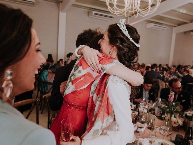 La boda de Alejandro y Carmen en Marchena, Sevilla 77