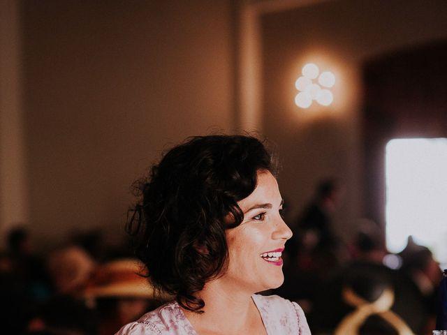 La boda de Alejandro y Carmen en Marchena, Sevilla 79