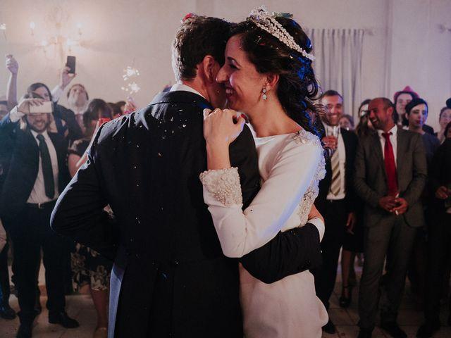 La boda de Alejandro y Carmen en Marchena, Sevilla 87