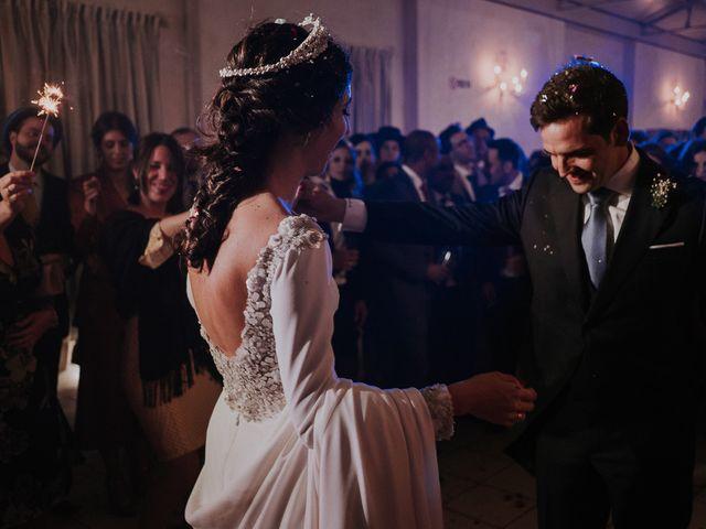 La boda de Alejandro y Carmen en Marchena, Sevilla 88