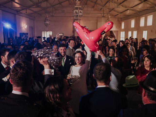 La boda de Alejandro y Carmen en Marchena, Sevilla 89