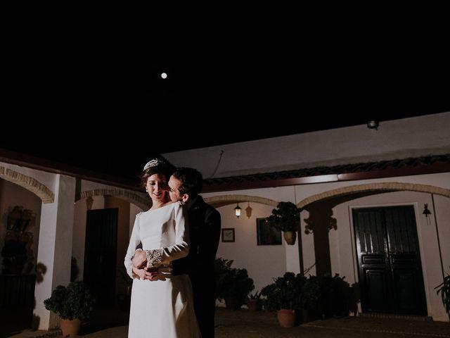 La boda de Alejandro y Carmen en Marchena, Sevilla 98
