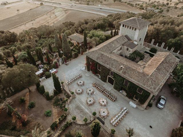 La boda de Alberto y Carolina en Montuïri, Islas Baleares 3