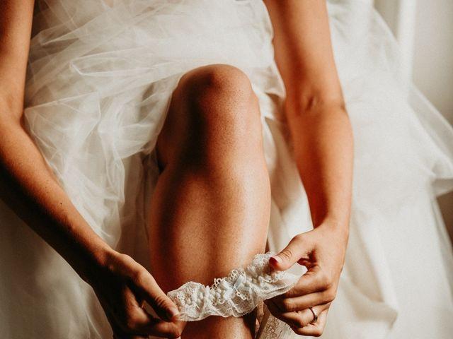 La boda de Alberto y Carolina en Montuïri, Islas Baleares 15