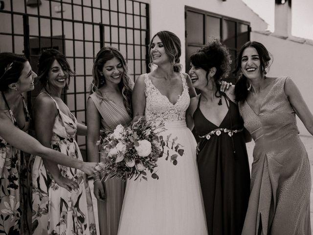 La boda de Alberto y Carolina en Montuïri, Islas Baleares 18