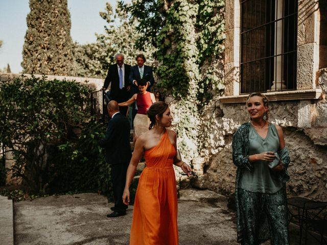 La boda de Alberto y Carolina en Montuïri, Islas Baleares 23
