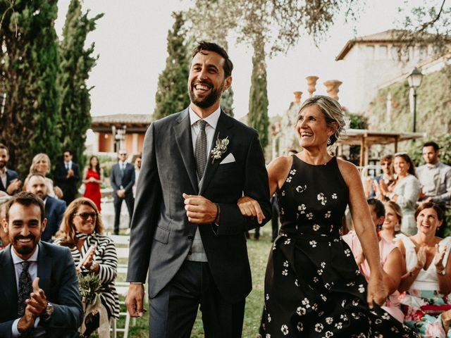 La boda de Alberto y Carolina en Montuïri, Islas Baleares 28