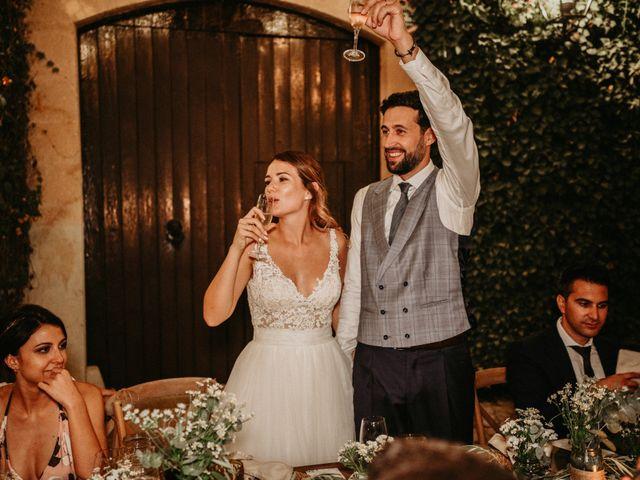 La boda de Alberto y Carolina en Montuïri, Islas Baleares 46