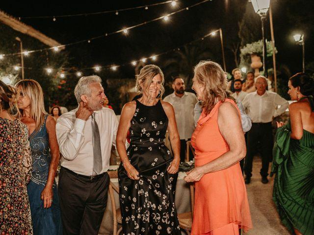 La boda de Alberto y Carolina en Montuïri, Islas Baleares 48