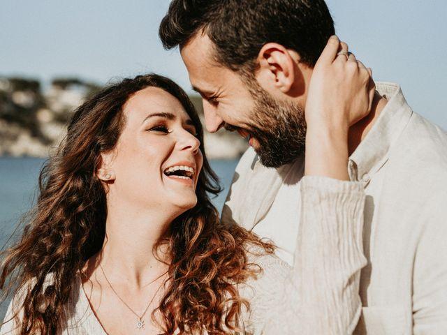 La boda de Alberto y Carolina en Montuïri, Islas Baleares 54