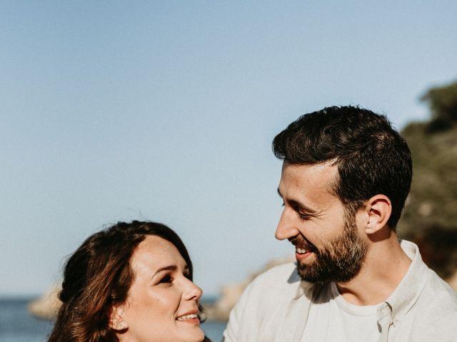 La boda de Alberto y Carolina en Montuïri, Islas Baleares 55