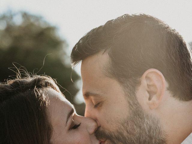 La boda de Alberto y Carolina en Montuïri, Islas Baleares 59