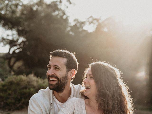 La boda de Alberto y Carolina en Montuïri, Islas Baleares 62