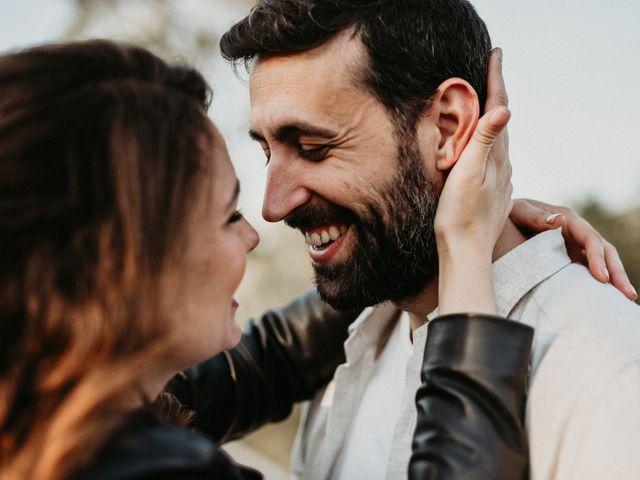 La boda de Alberto y Carolina en Montuïri, Islas Baleares 64