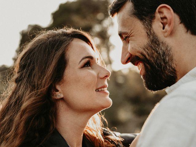 La boda de Alberto y Carolina en Montuïri, Islas Baleares 68