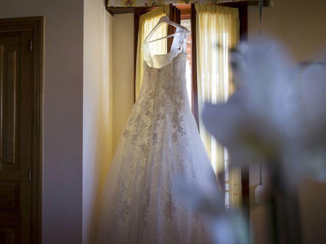 La boda de Andrés y Arantza en Vitoria-gasteiz, Álava 5