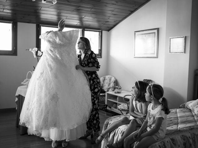 La boda de Andrés y Arantza en Vitoria-gasteiz, Álava 6