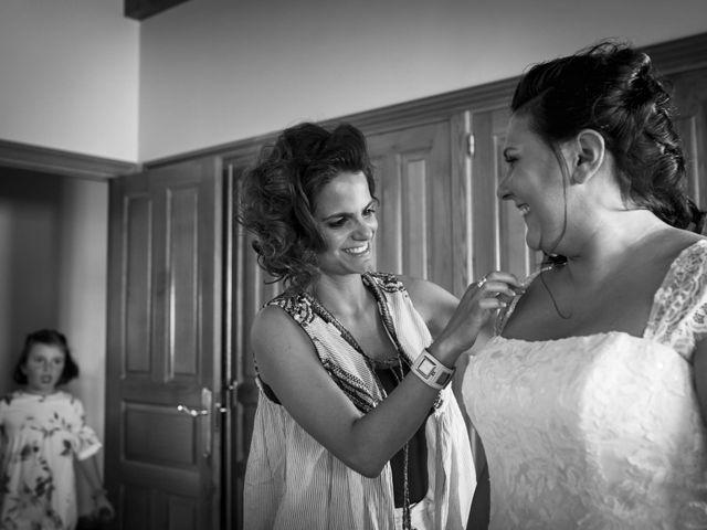 La boda de Andrés y Arantza en Vitoria-gasteiz, Álava 7