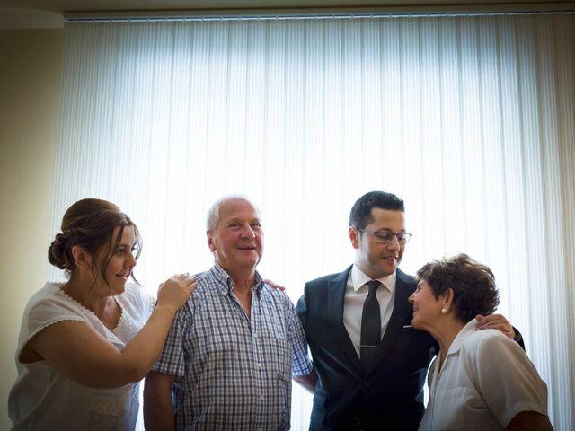 La boda de Andrés y Arantza en Vitoria-gasteiz, Álava 17