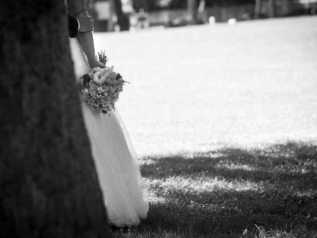 La boda de Andrés y Arantza en Vitoria-gasteiz, Álava 19