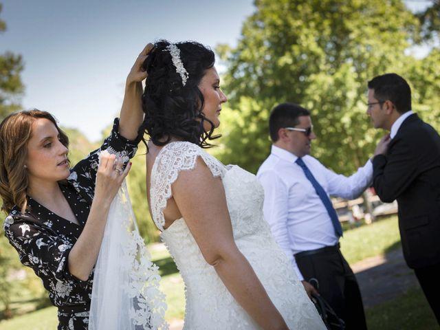 La boda de Andrés y Arantza en Vitoria-gasteiz, Álava 20