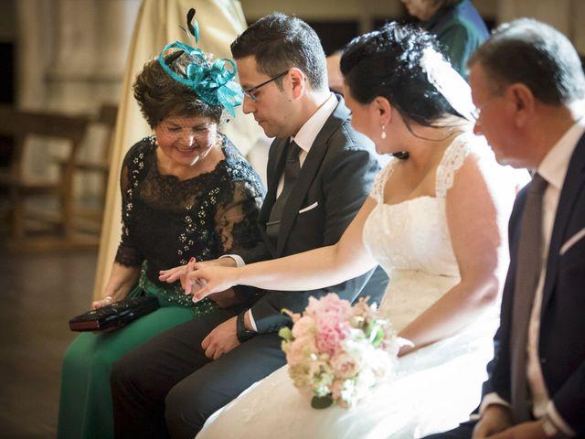 La boda de Andrés y Arantza en Vitoria-gasteiz, Álava 28