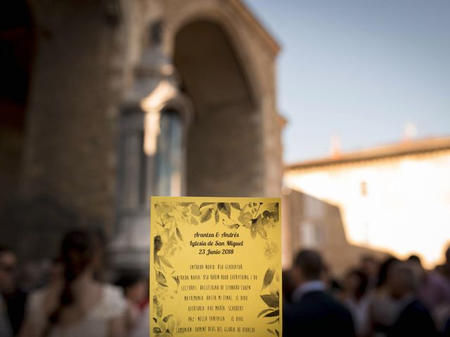 La boda de Andrés y Arantza en Vitoria-gasteiz, Álava 31
