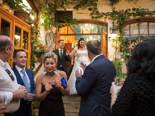 La boda de Andrés y Arantza en Vitoria-gasteiz, Álava 37
