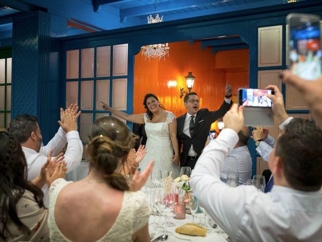 La boda de Andrés y Arantza en Vitoria-gasteiz, Álava 40
