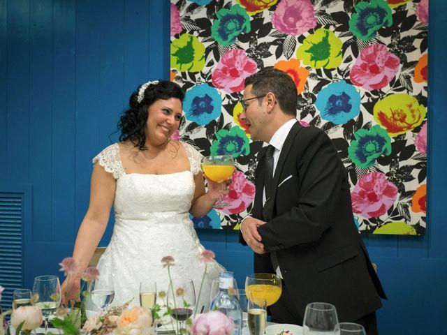 La boda de Andrés y Arantza en Vitoria-gasteiz, Álava 41