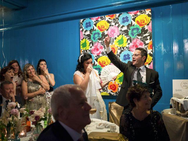 La boda de Andrés y Arantza en Vitoria-gasteiz, Álava 43