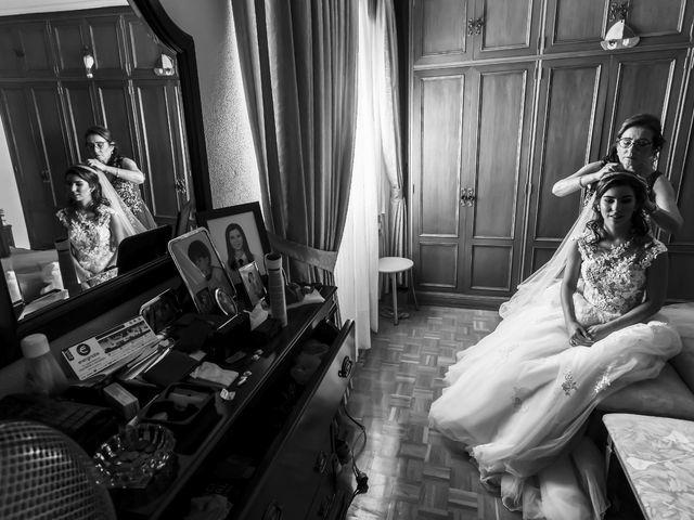 La boda de Jorge y Blanca en Boecillo, Valladolid 6