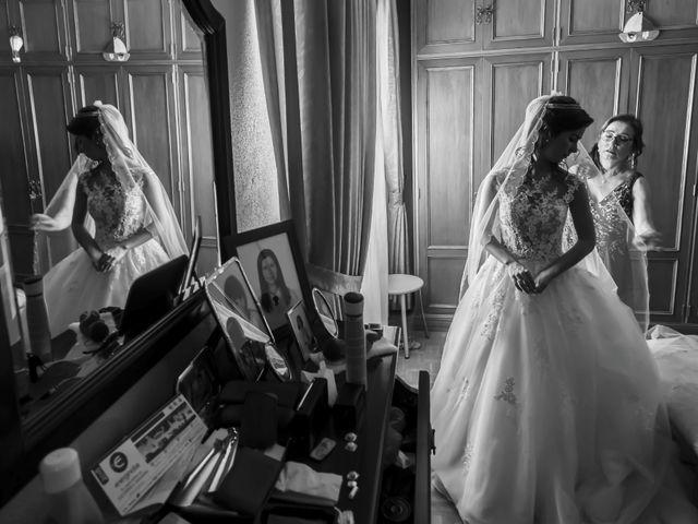 La boda de Jorge y Blanca en Boecillo, Valladolid 8