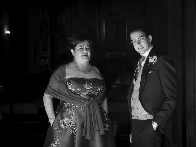 La boda de Jorge y Blanca en Boecillo, Valladolid 10