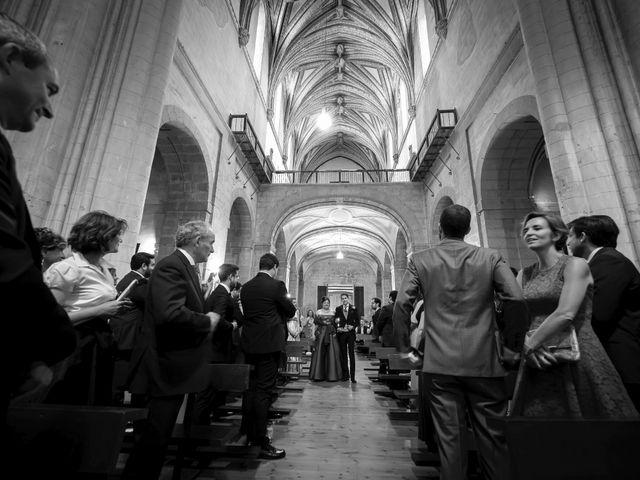 La boda de Jorge y Blanca en Boecillo, Valladolid 12