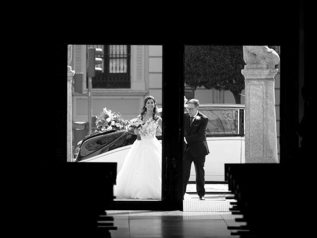 La boda de Jorge y Blanca en Boecillo, Valladolid 13
