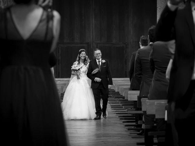 La boda de Jorge y Blanca en Boecillo, Valladolid 14