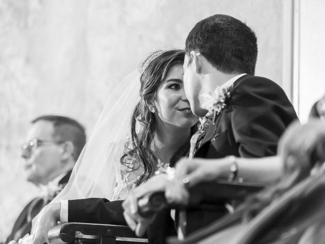 La boda de Jorge y Blanca en Boecillo, Valladolid 17