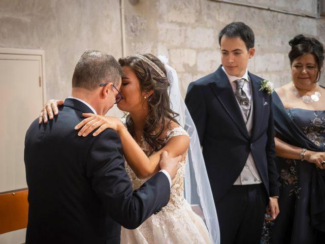 La boda de Jorge y Blanca en Boecillo, Valladolid 18