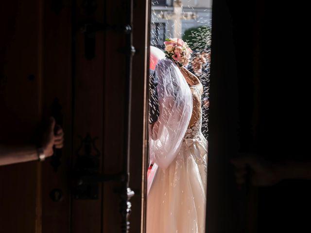 La boda de Jorge y Blanca en Boecillo, Valladolid 19