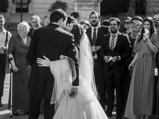 La boda de Jorge y Blanca en Boecillo, Valladolid 23