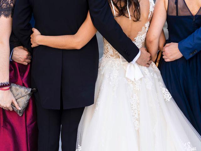 La boda de Jorge y Blanca en Boecillo, Valladolid 24
