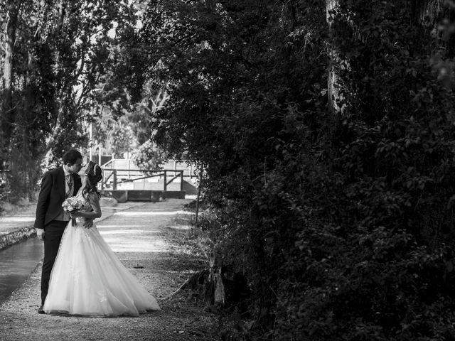 La boda de Jorge y Blanca en Boecillo, Valladolid 26