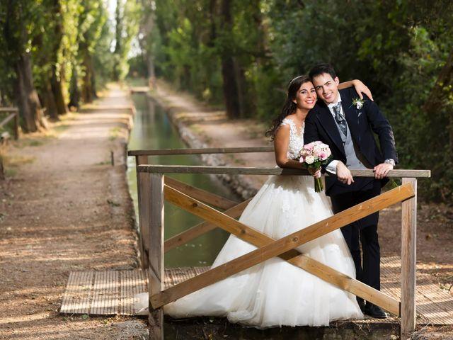 La boda de Jorge y Blanca en Boecillo, Valladolid 29