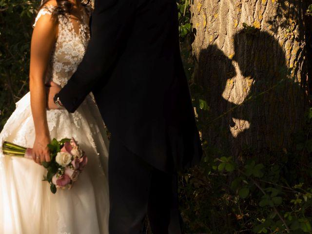 La boda de Jorge y Blanca en Boecillo, Valladolid 30